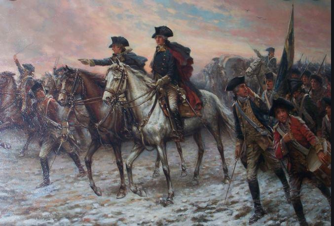 March to Trenton 2