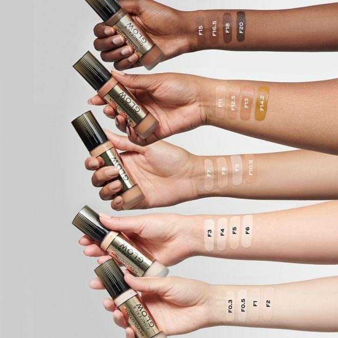 Makeup Revolution Conceal Glow