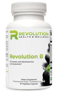 Revolution B (new)