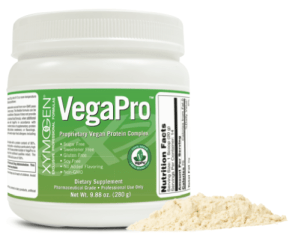 VegaPro image; Revolution Supplement