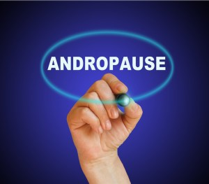 Andropause Low Testosterone