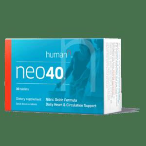 Neo40 tulsa functional cardiovascular medicine