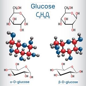 glycation fructosamine blood sugar control labs