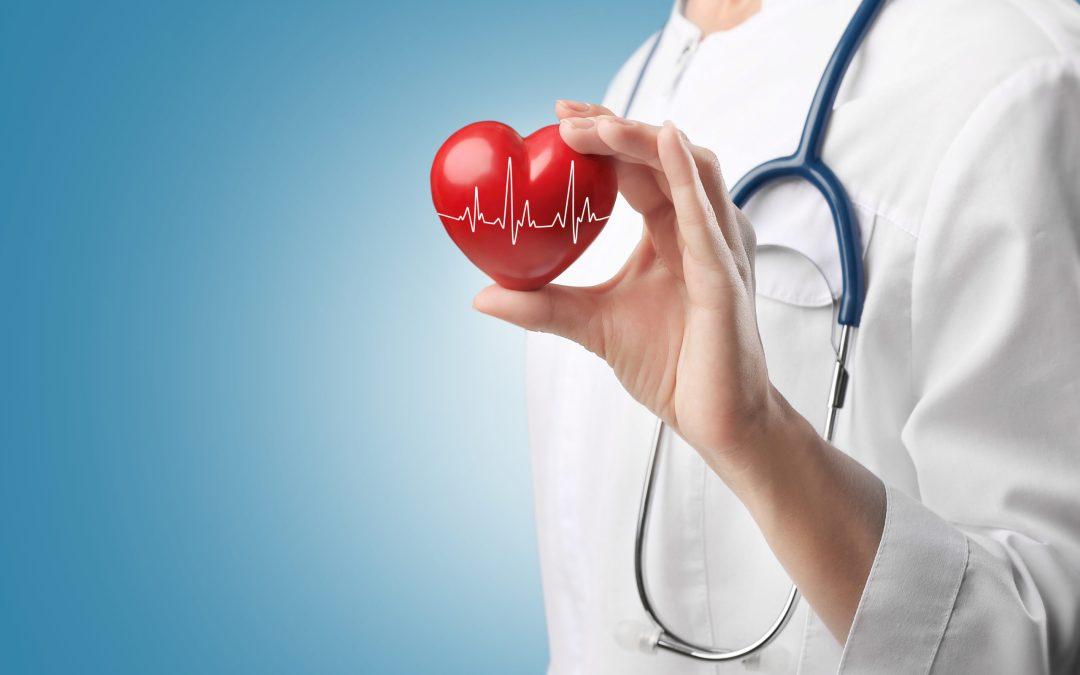 CardioHealth 101