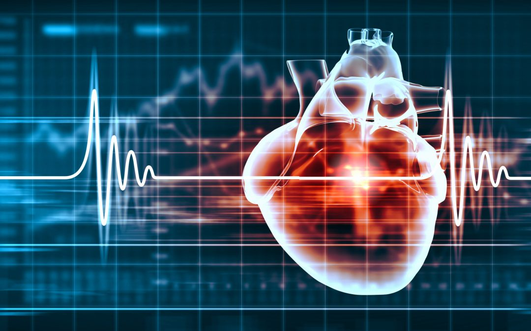 CardioHealth Advanced