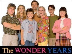 Blue Jeans, Wonder Years