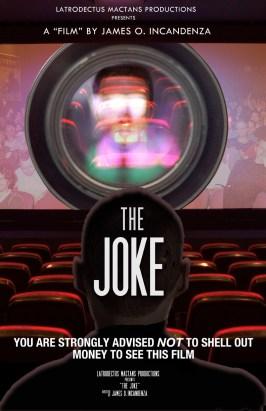 The Joke Infinite Jest David Foster Wallace