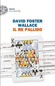 Re Pallido David Foster Wallace