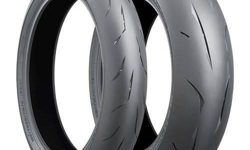 Bridgestone Battlax RS 10