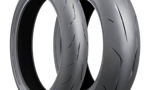 Bridgestone Battlax RS 10