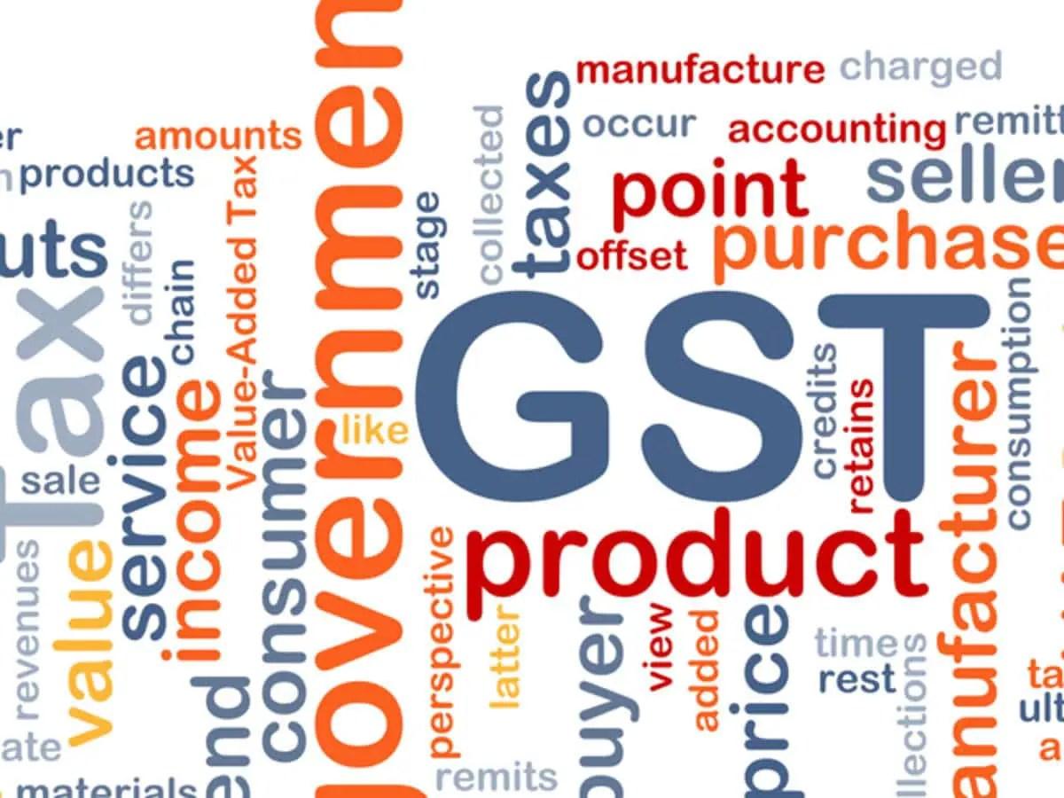 GST Registration Status