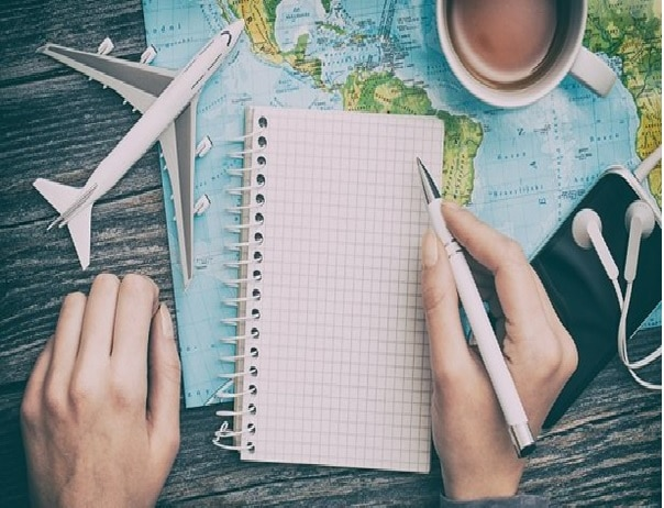 study abroad in English