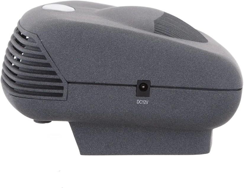 Puremate air purifier