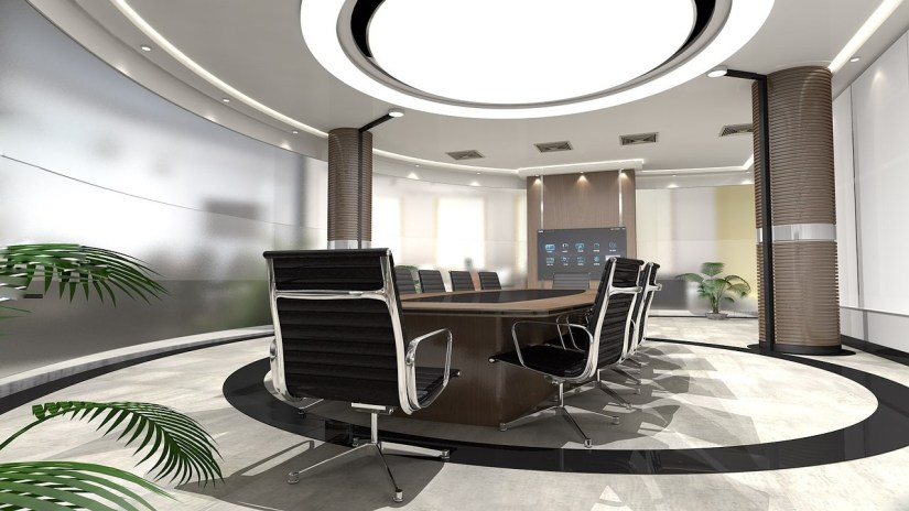 attractive hospitality fitouts
