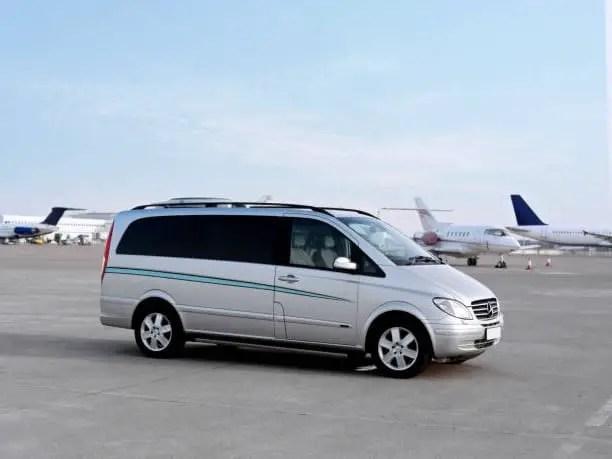 Luxury Airport Transfer