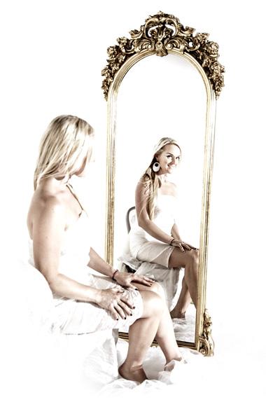 Liv Kristine © Revolver.se