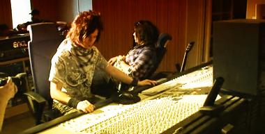Roger & Robin @ StudioMega