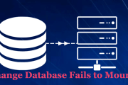 Fix Exchange Database Error 0X80004005