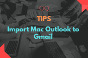 import mac outlook to gmail