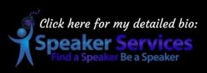 Ruth van Vierzen Speaker Bio