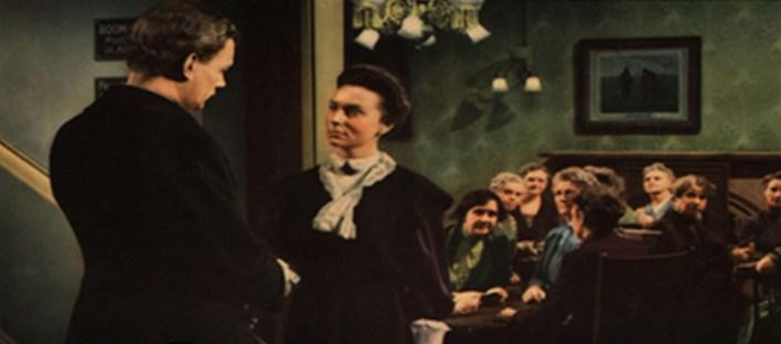 La splendeur des Amberson d'Orson Welles