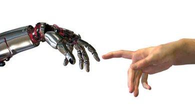 La machine remplacerait-elle l'homme ?