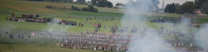 Bataille de Waterloo