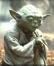 270 - Star wars - Yoda