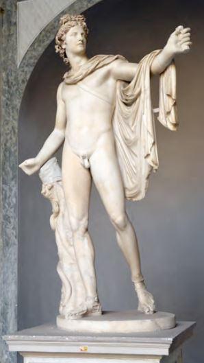 Acropolis 274 - Symbolisme printemps