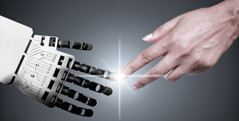 Un faisceau d'entreprises innovantes transforme la manière de communiquer et de collaborer entre les individus et les machines
