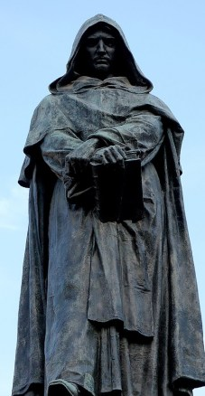 Giordano Bruno, Philosophe humaniste de la Renaissance