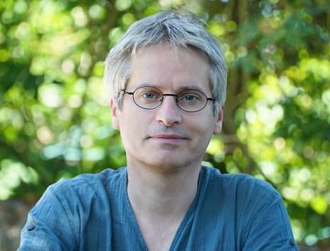 """Alexander Mourot, réalisateur du Film """"Le Maître est l'enfant"""""""