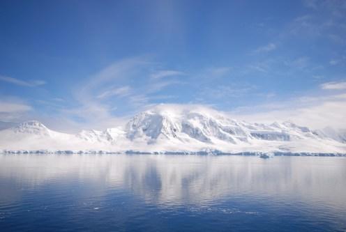 L'Antarctique ne fut pas toujours une vaste étendue glacée.