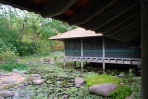 Un hébergement dans la nature pour une société différente