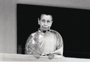 La Mère, disciple de Shri Aurobindo