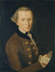 Pour Emmanuel Kant, l'éducation est fondamentale.