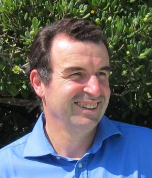Olivier Larrègle
