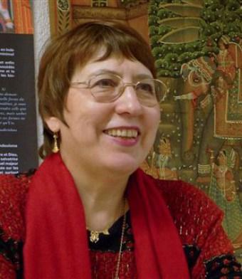 Laura Winckler