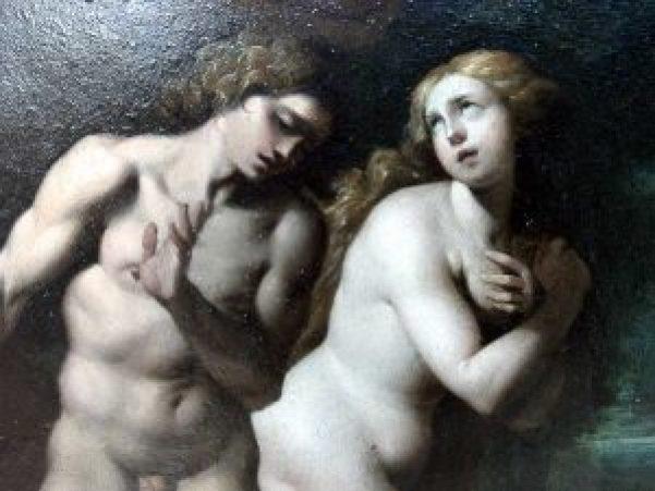 Le premier Adam serait un modèle d'humanité androgyne, porteur des deux genres : « mâle et femelle il les créa ».
