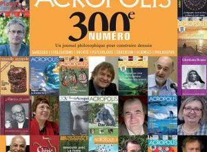 Revue Acropolis n°300