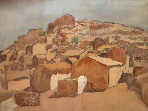 Paysage, 1906
