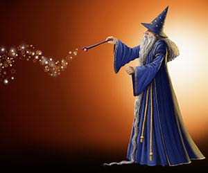 Tous ls contes comptent un héros, un roi, un magicien, des épreuves, etc. Il y a toujours un personnage, le héros, garçon ou fille, auquel l'enfant va pouvoir s'identifier.