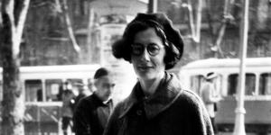 Simone-Weil