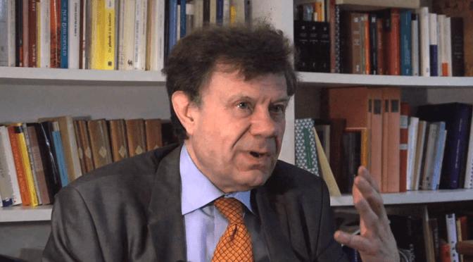 Roger Chartier: Traces, pratiques de l'écrit, pratiques de l'histoire