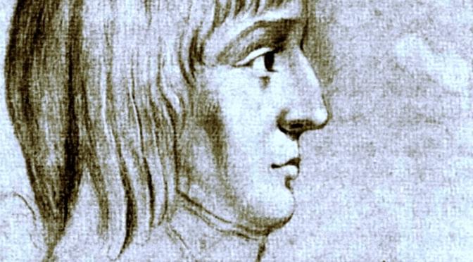 Le premier portrait de Buonaparte. Sur l'histoire d'un «faux»