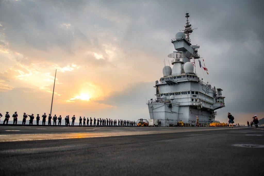 À propos de porte-avions… 2020 et 2026, échéances critiques