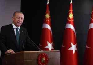 La politique étrangère menée par Erdogan