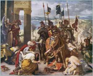 De la Byzantina Roma à l'Ottomana Roma