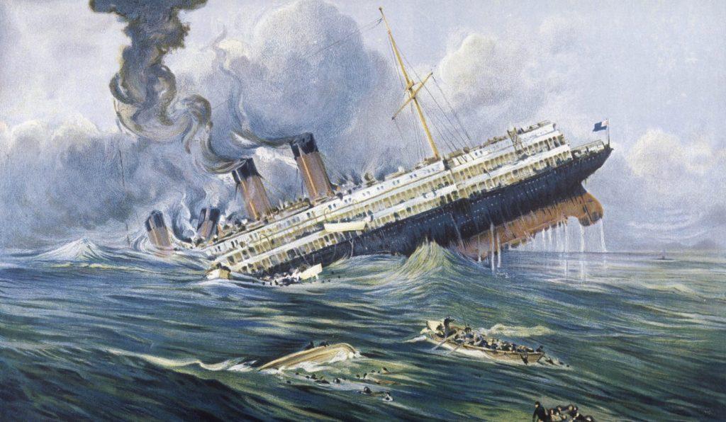 Les batailles de l'Atlantique