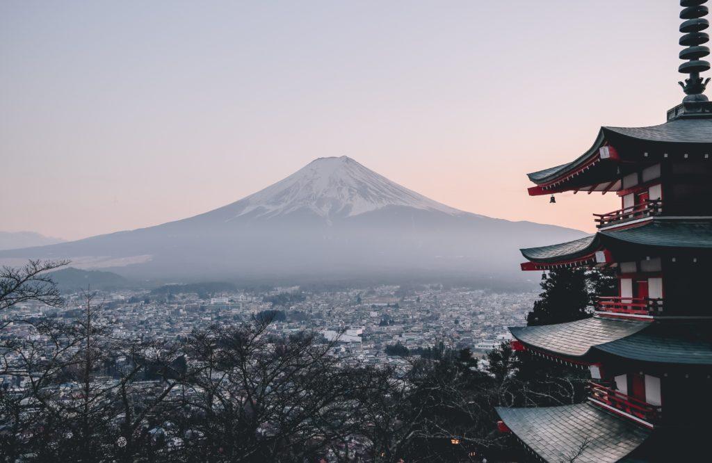 Entretien – Le Japon : le pays qui ne fait rien comme les autres